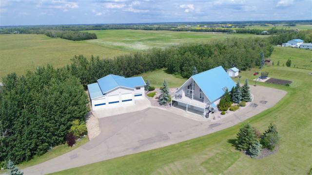 220, 23551 TWP RD 505, Rural Leduc County, AB T4X 0S2 (#E4152134) :: Mozaic Realty Group