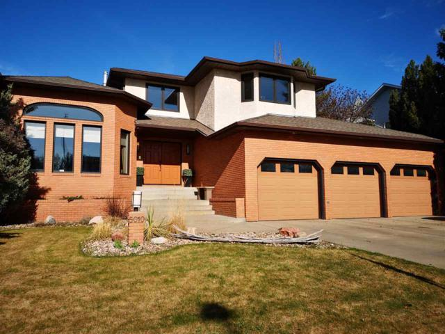 5010 Whitemud Road NW, Edmonton, AB T6H 5B1 (#E4152251) :: Mozaic Realty Group