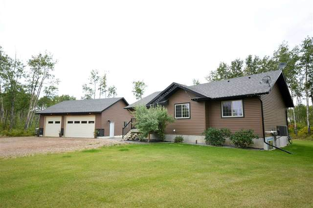 68 61119 Rge Rd 465, Rural Bonnyville M.D., AB T9N 2J6 (#E4152957) :: Müve Team | RE/MAX Elite