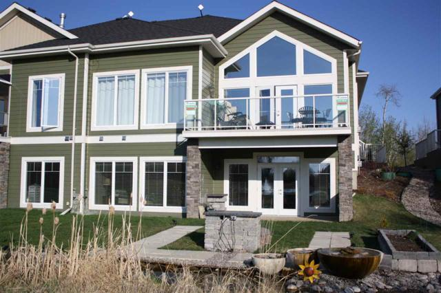 340 51101 RGE RD 222, Rural Strathcona County, AB T8C 1G9 (#E4153042) :: Mozaic Realty Group