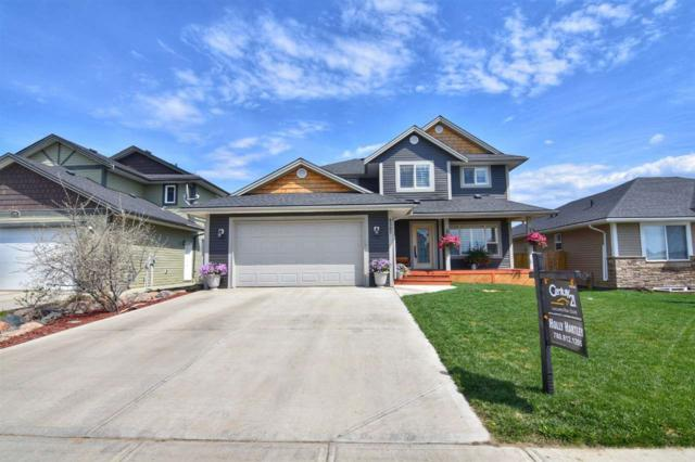 6307 45 Street, Cold Lake, AB T9M 2C4 (#E4153676) :: Mozaic Realty Group