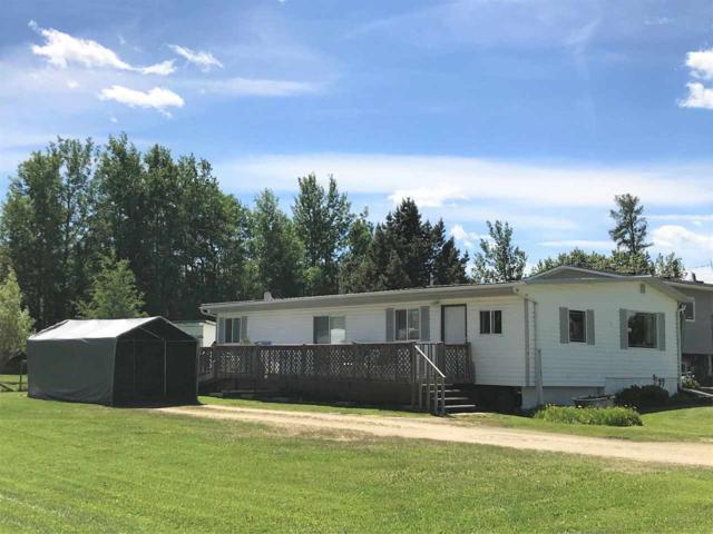 4707 54 Ave., Wildwood, AB T0E 2M0 (#E4153998) :: David St. Jean Real Estate Group