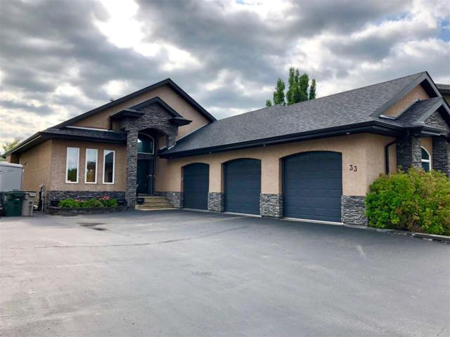 33 Briarwood Point(E), Stony Plain, AB T7Z 2Z2 (#E4154502) :: David St. Jean Real Estate Group
