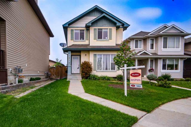 21212 91 Avenue, Edmonton, AB T5T 0W4 (#E4154951) :: Mozaic Realty Group