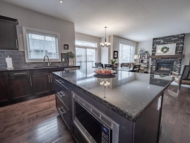 5606 Pierre Court, Beaumont, AB T4X 0E1 (#E4155456) :: David St. Jean Real Estate Group