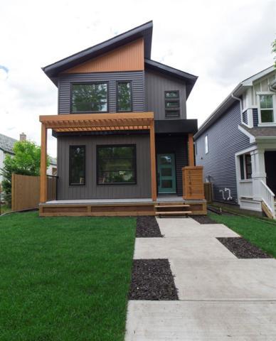 11453 64 Street NW, Edmonton, AB T5W 4H8 (#E4156047) :: David St. Jean Real Estate Group
