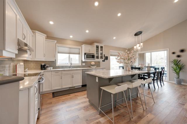 5104 Cour Chateau Court, Beaumont, AB T4X 1W5 (#E4157640) :: David St. Jean Real Estate Group