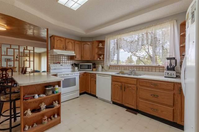 5107 49 Avenue NW, Vilna, AB T0A 3L0 (#E4158407) :: Initia Real Estate
