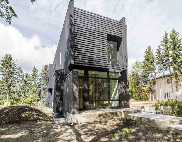 9108 117 Street, Edmonton, AB T6G 1R9 (#E4159937) :: David St. Jean Real Estate Group