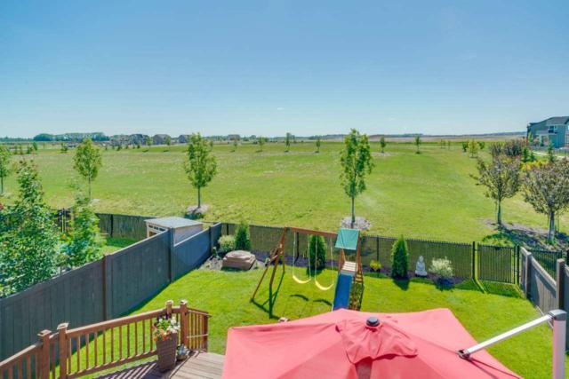 3079 Paisley Green, Edmonton, AB T6W 2X1 (#E4162352) :: David St. Jean Real Estate Group