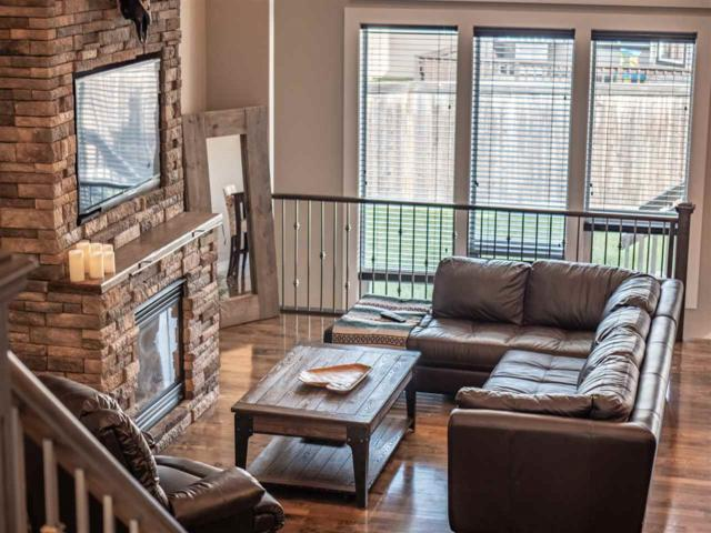3002 Montrose Boulevard, Beaumont, AB T4X 0C1 (#E4162497) :: David St. Jean Real Estate Group