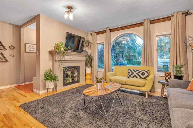 6327 112 Street, Edmonton, AB T6H 3J7 (#E4163524) :: David St. Jean Real Estate Group