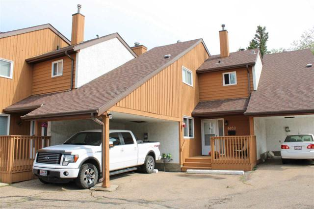 6032 Mill Woods Road S, Edmonton, AB T6L 1N5 (#E4163798) :: The Foundry Real Estate Company
