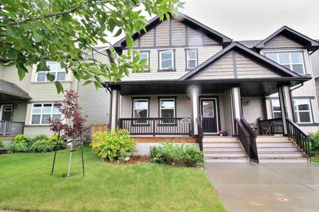 16816 120 Street, Edmonton, AB T5X 0H7 (#E4164622) :: The Foundry Real Estate Company