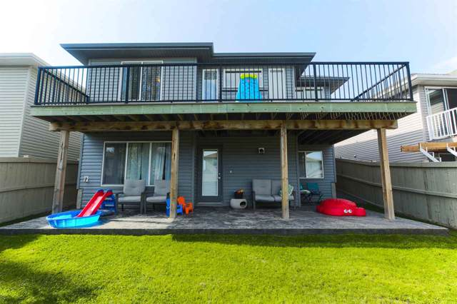 130 Ridgeland Crescent, Sherwood Park, AB T8A 6N6 (#E4164710) :: The Foundry Real Estate Company