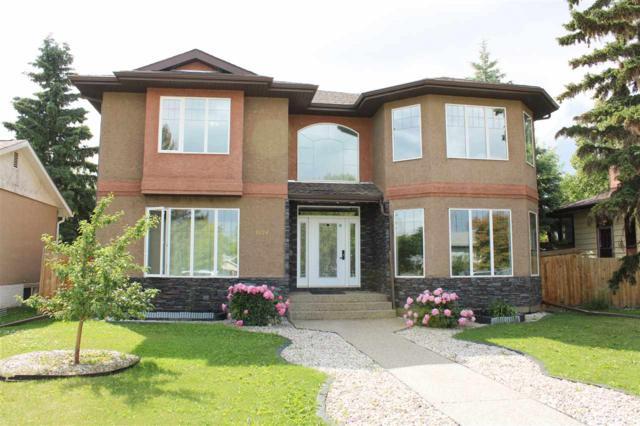 9226 154 Street, Edmonton, AB T5R 1T5 (#E4165672) :: The Foundry Real Estate Company