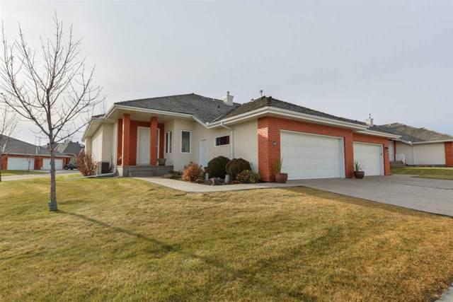 #49 1225 Wanyandi Road, Edmonton, AB T6M 2W7 (#E4170623) :: The Foundry Real Estate Company