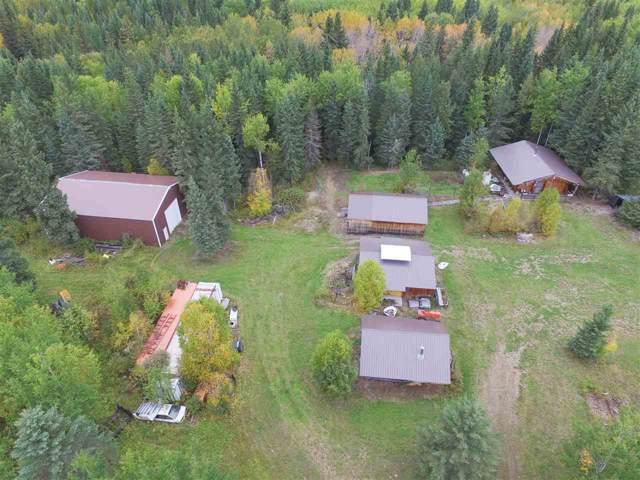 64402 Rge Rd 451, Rural Bonnyville M.D., AB T9N 2J6 (#E4173180) :: Initia Real Estate