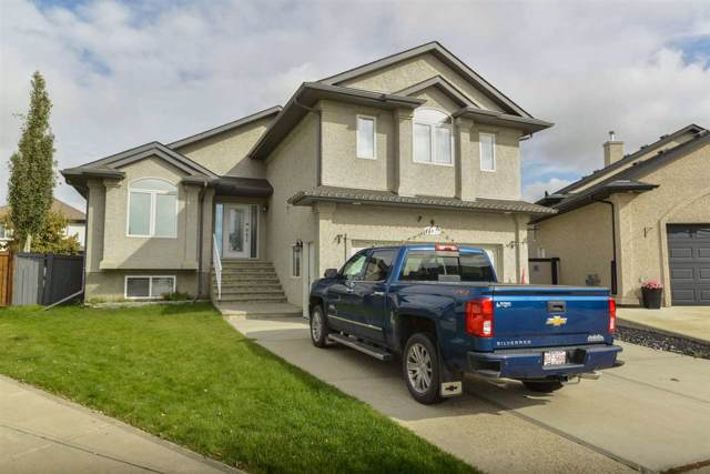 16927 74 Street, Edmonton, AB T5Z 0A3 (#E4173645) :: The Foundry Real Estate Company