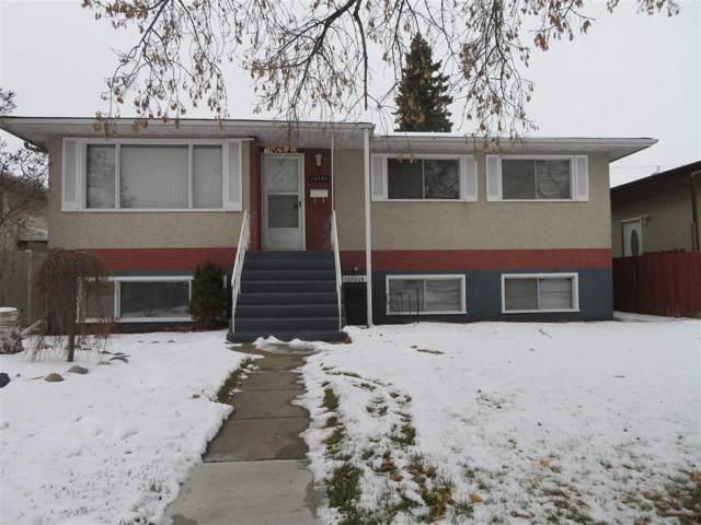 12720 102 Street, Edmonton, AB T5E 4J1 (#E4175827) :: Initia Real Estate