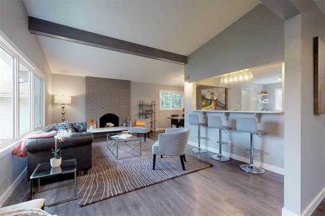 3242 105A Street, Edmonton, AB T6J 3A6 (#E4176852) :: Initia Real Estate