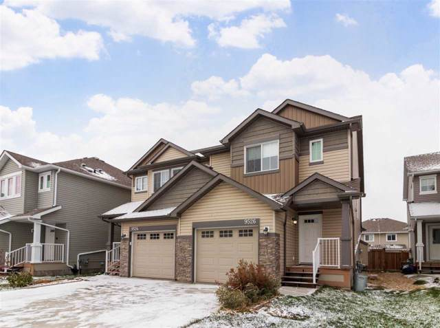 9526 Simpson Court, Edmonton, AB T6R 0T8 (#E4177996) :: The Foundry Real Estate Company