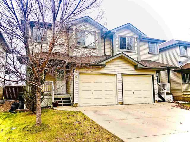 7948 2 Avenue, Edmonton, AB T6X 1K7 (#E4178305) :: The Foundry Real Estate Company
