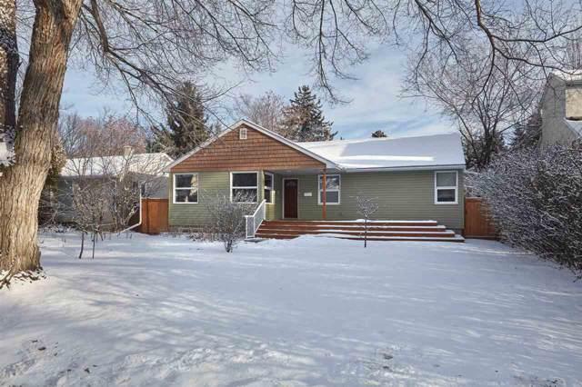 8727 117 Street, Edmonton, AB T6G 1R6 (#E4178546) :: Initia Real Estate