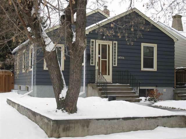 10764 78 Avenue, Edmonton, AB T6E 1P6 (#E4178978) :: The Foundry Real Estate Company