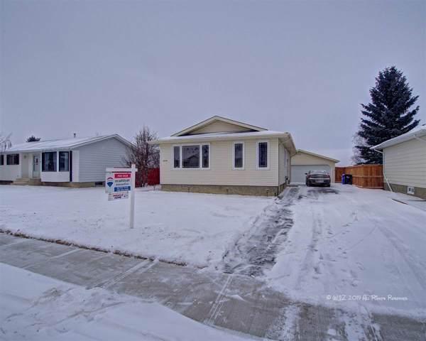 4546 56 Avenue, Bruderheim, AB T0B 2R0 (#E4179068) :: Initia Real Estate