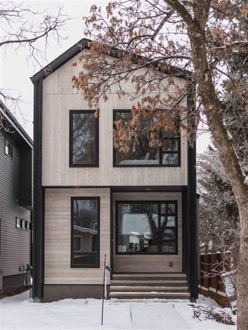 10468 143 Street, Edmonton, AB T5N 2S4 (#E4179203) :: Initia Real Estate