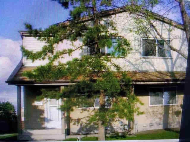 4711 35 Avenue, Edmonton, AB T6L 3P8 (#E4180294) :: Initia Real Estate