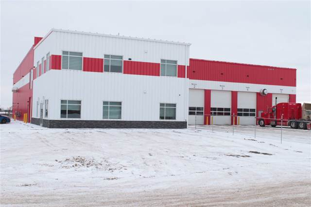 6503 30 ST NW, Edmonton, AB T6P 1J6 (#E4181654) :: Initia Real Estate