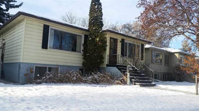 11908 52 Street, Edmonton, AB T5W 3J6 (#E4181936) :: Initia Real Estate
