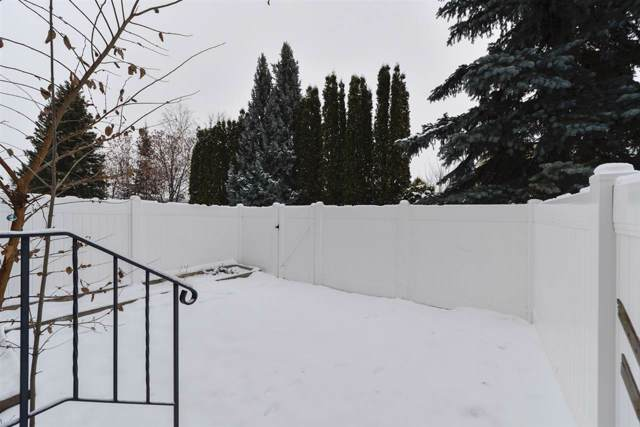 11345 22 Avenue, Edmonton, AB T6J 4V8 (#E4182165) :: Initia Real Estate