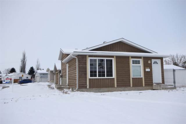 320 Warwick Road, Edmonton, AB T5X 4P9 (#E4182216) :: Initia Real Estate