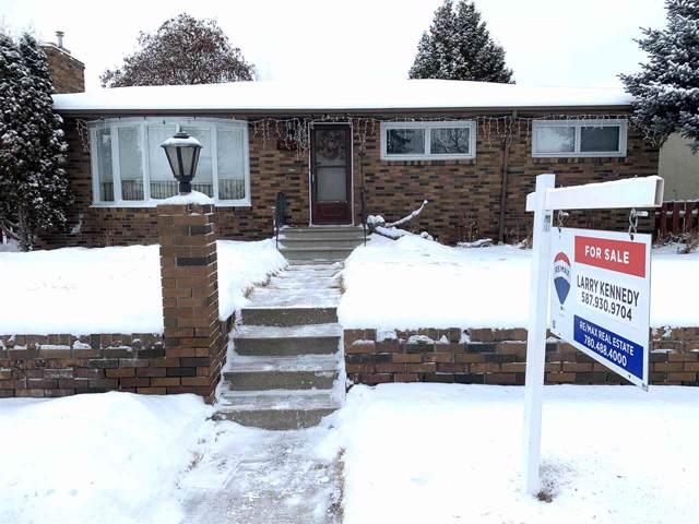 8616 130 Avenue, Edmonton, AB T5E 0R5 (#E4182725) :: Initia Real Estate