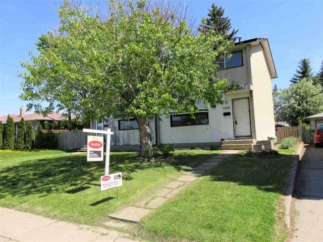 13335 119 Street, Edmonton, AB T5E 5M6 (#E4189363) :: Müve Team | RE/MAX Elite