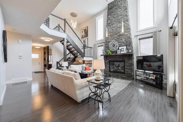 1 Westlin Drive, Leduc, AB T9E 0N8 (#E4190291) :: The Foundry Real Estate Company
