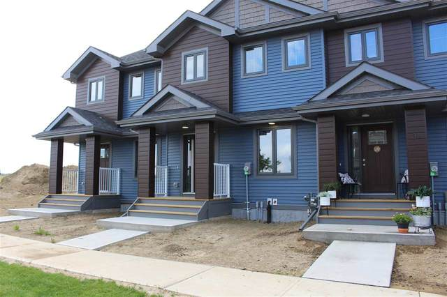 29 Tonewood Boulevard, Spruce Grove, AB T7X 0Z3 (#E4192527) :: Initia Real Estate