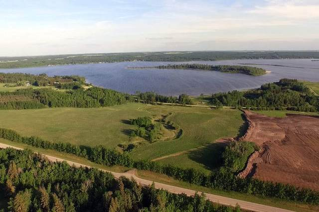 Unit 25 Highway 633 Rr 53, Rural Lac Ste. Anne County, AB T0E 1H0 (#E4192901) :: The Foundry Real Estate Company