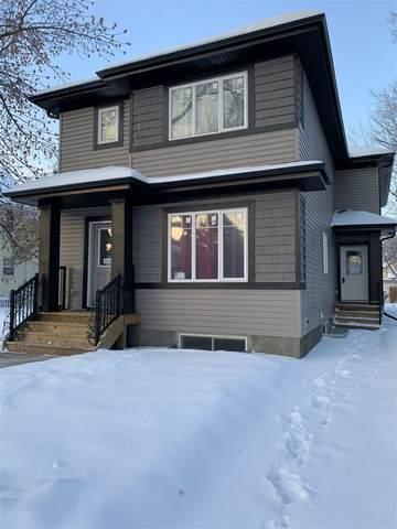 11222 92 Street, Edmonton, AB T5G 0Z1 (#E4193112) :: Initia Real Estate