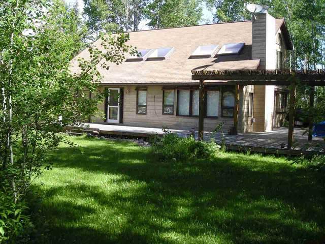 5452 32 Street, Rural Wetaskiwin County, AB T0C 2C0 (#E4195252) :: Initia Real Estate
