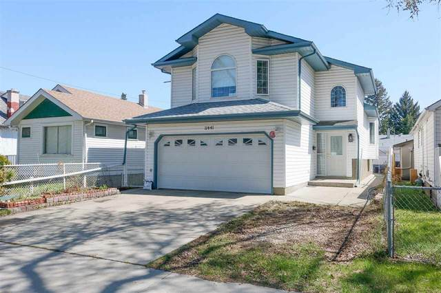 11441 87 Street, Edmonton, AB T5B 3M2 (#E4197049) :: Müve Team | RE/MAX Elite
