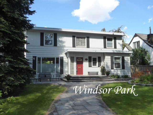 9222 117 Street, Edmonton, AB T6G 1S2 (#E4198450) :: Initia Real Estate