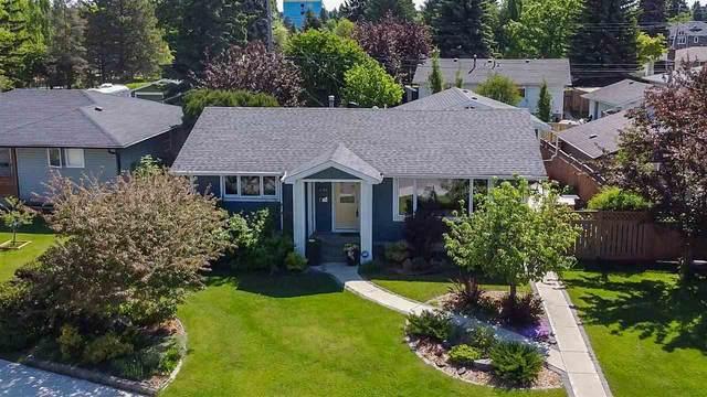 8203 145 Street, Edmonton, AB T5R 0S8 (#E4201419) :: Initia Real Estate