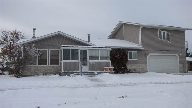 4904 50 Ave, Sangudo, AB T0E 2A0 (#E4202140) :: The Foundry Real Estate Company