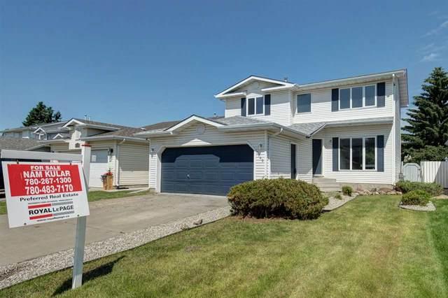 3746 131A Avenue, Edmonton, AB T5A 4Y7 (#E4203885) :: The Foundry Real Estate Company