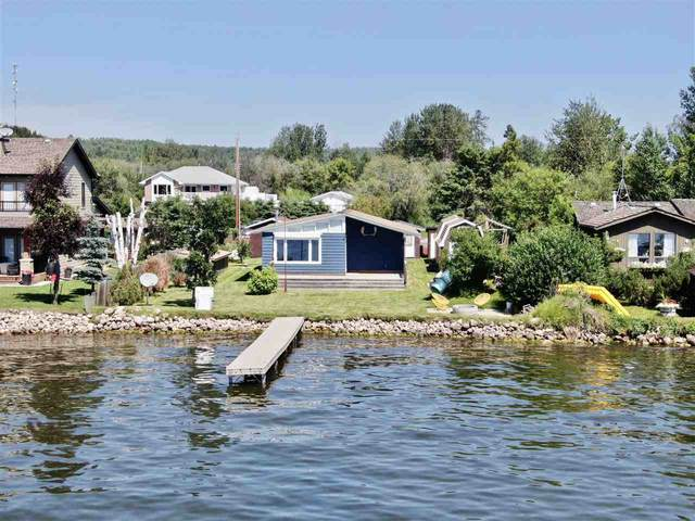 39 4325 Lakeshore Road, Rural Parkland County, AB T0E 2K0 (#E4207748) :: Initia Real Estate