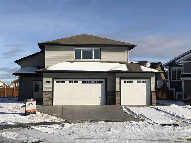 515 Lakewood Close, Cold Lake, AB T9M 0E9 (#E4208859) :: The Foundry Real Estate Company